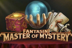 Fantasini Master of Mystery Slot