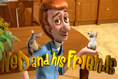 Ned and His Friends Slot