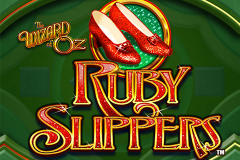 The Wizard of Oz – Ruby Slippers