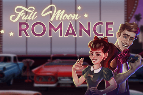Full Moon Romance slot Thunderkick