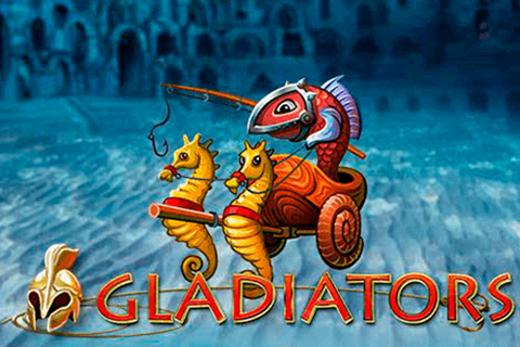 Gladiators Slot