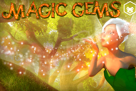 Magic Gems Slot