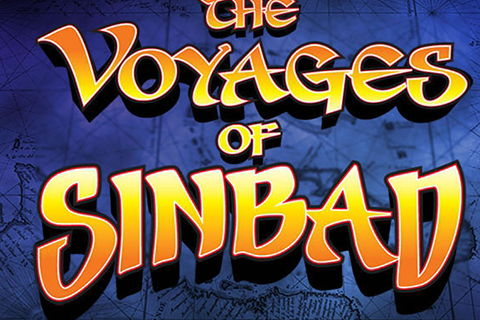 The Voyages of Sinbad Slot