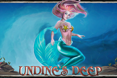 Undines deep slot Endorphina