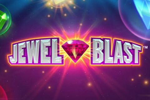 Jewel Blast Slot