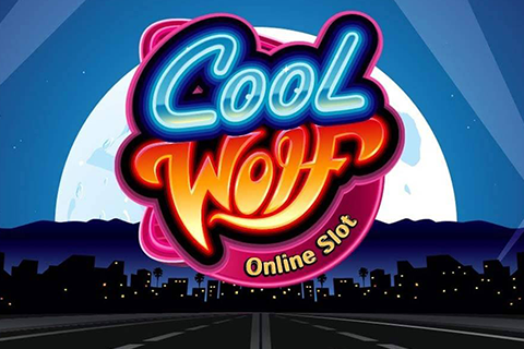 Cool Wolf slot Microgaming