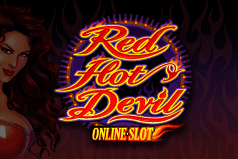 Red Hot Devil slot Microgaming