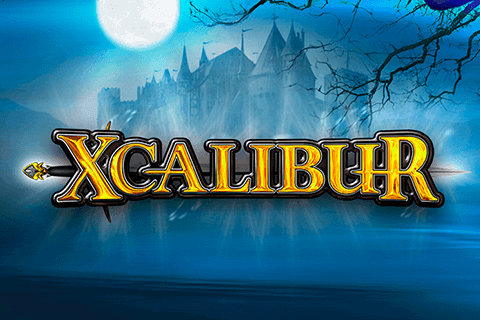 Xcalibur slot Microgaming