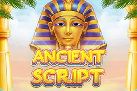 Ancient Script Slot