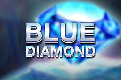 Blue Dimond slot Red Tiger Gaming