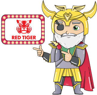 Red Tiger Gaming Casino