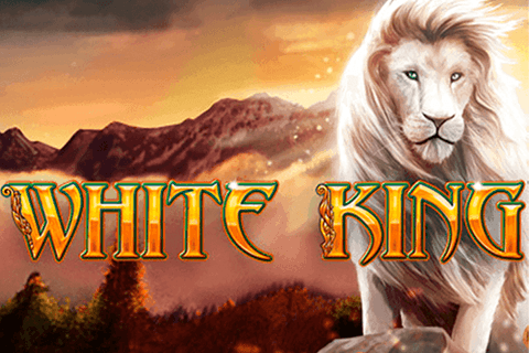 White King slot Playtech