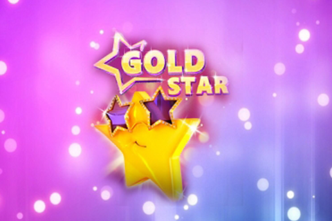 Gold Star Slot