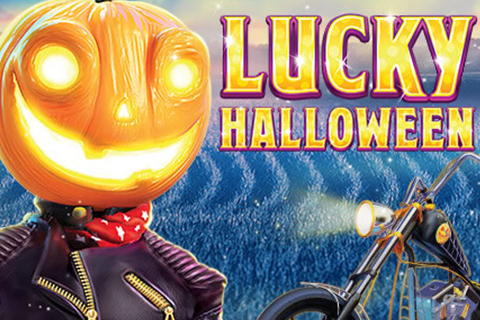 lucky halloween slot red tiger gaming