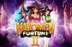 Halloween Fortune 2 Slot