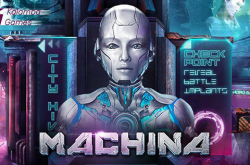 Machina Slot