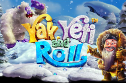 Yak, Yeti & Roll Slot